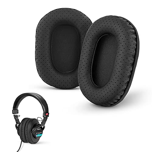 Brainwavz Perforated Replacement Earpads for Sony MDR 7506, V6 & CD900ST...