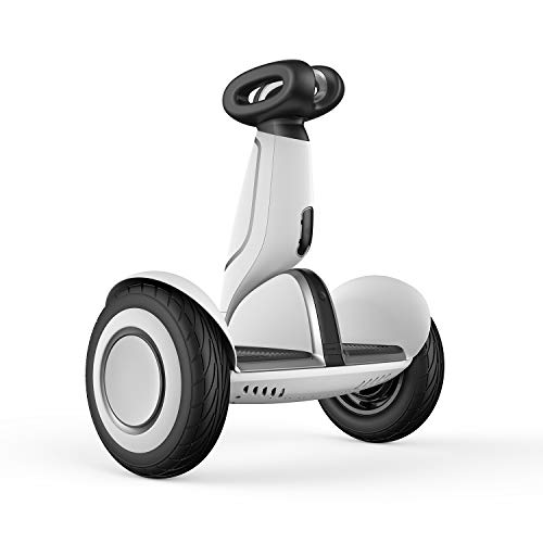 Segway Ninebot S-Plus Smart Self-Balancing Electric Scooter with...