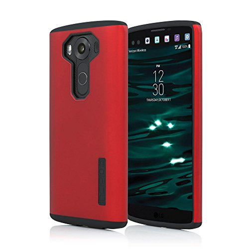 LG V10 Case, Incipio [Hard Shell] [Dual Layer] DualPro Case for LG...
