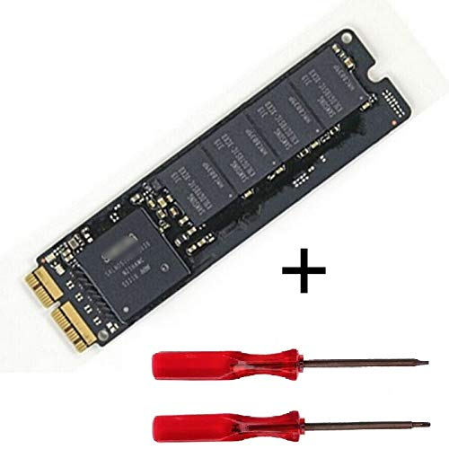 512GB SSD Hard Drive for Apple MacBook Pro Air 11' 13' 15' A1502 A1398...