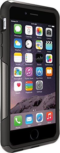 OtterBox COMMUTER SERIES iPhone 6/6S Case - Frustration Free Packaging -...