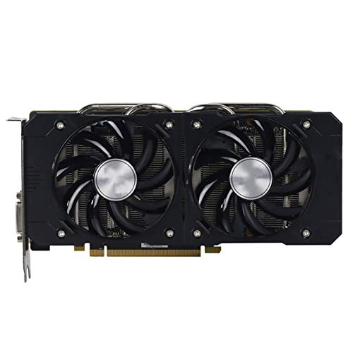 Graphics Card Video Card Fit for XFX R9 380 4GB Graphics Card AMD Radeon R9...