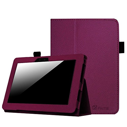 Fintie Folio Case for Kindle Fire HD 7' (2012 Old Model) - Slim Fit Leather...