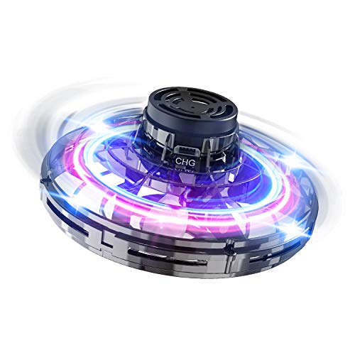 FLYNOVA Hand Operated Drones,Mini Flying Ball Toys,Helicopter Toys with...