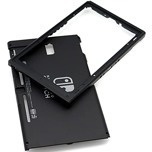 Deal4GO TOP Bottom Housing Shell Case Front Backplate Replacement for...