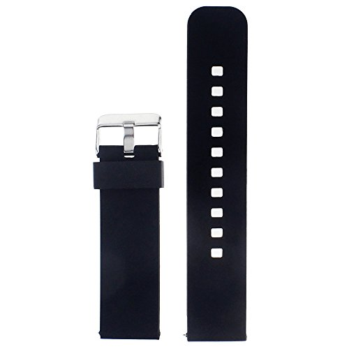 Watch Band/Strap for Pebble Time Smartwatch Band Replacement Accessories...