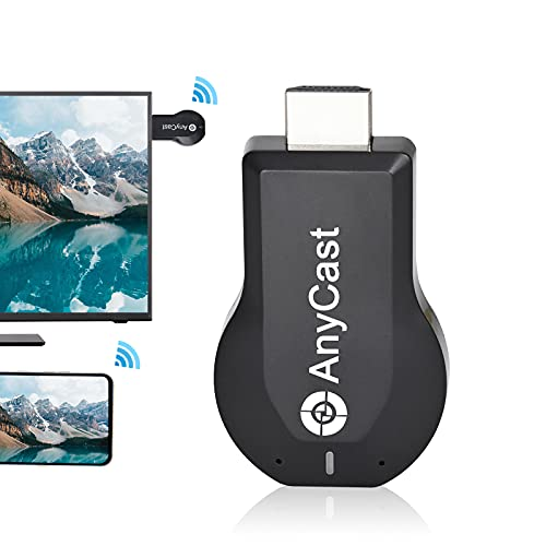 Anycast HDMI Wireless Display Adapter WiFi 1080P Mobile Screen Mirroring...