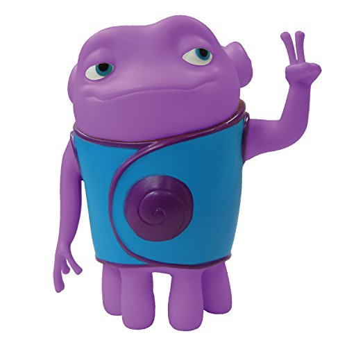 DREAMWORKS - HOME KIDdesigns Cool Color Changing Figure, 4'