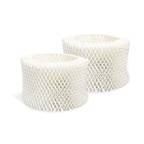 2 Pack Honeywell Humidifier Filter, Engery Humidifier Wicking Filter...