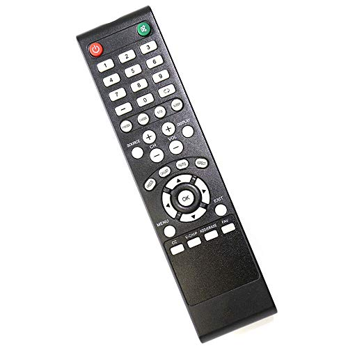 KASINGS TV Remote Control Replacement For Westinghouse VR-3236 VR-3730...