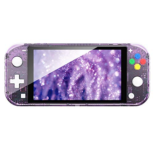 NSL Joycon Handheld Controller Housing DIY Replacement Shell Case for...