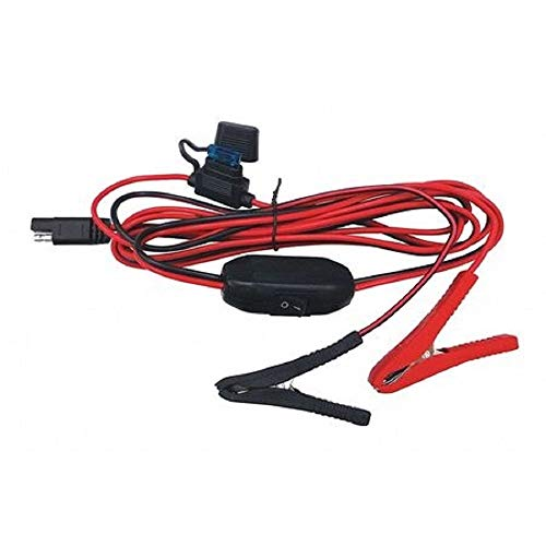 Fimco 7771784 Wire Harness with On/Off Switch, 8-Feet Lead Wire with...