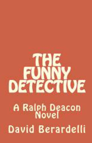FUNNY DETECTIVE (The Funny Detective Book 1)