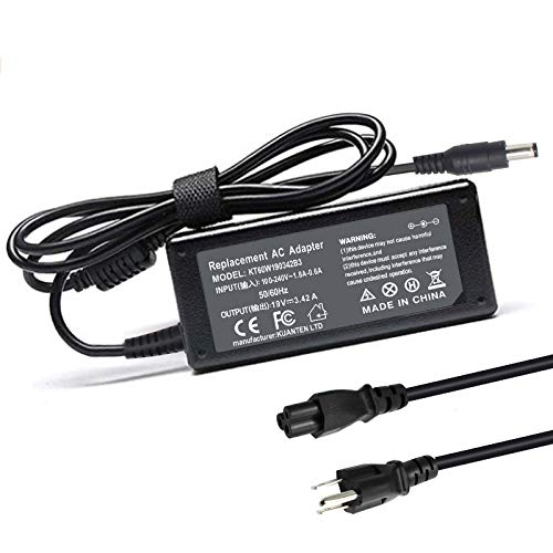 Shareway PA3714U-1ACA Replacement Laptop Charger for Toshiba Satellite A665...