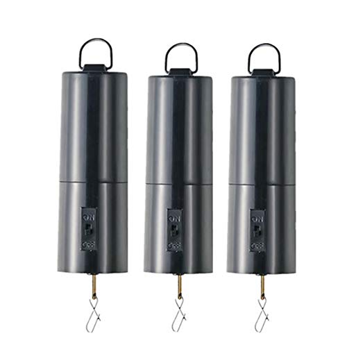 FENELY Wind Spinner Motor Hanging Display Rotating Motor Ornament Hanging...