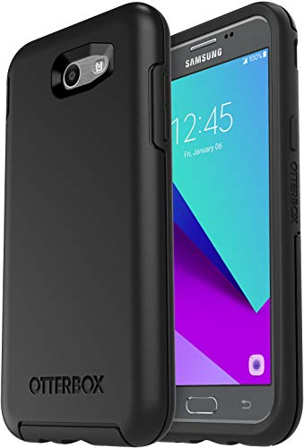 OtterBox Symmetry Case for Samsung Galaxy J3(2017)/Galaxy Express Prime...