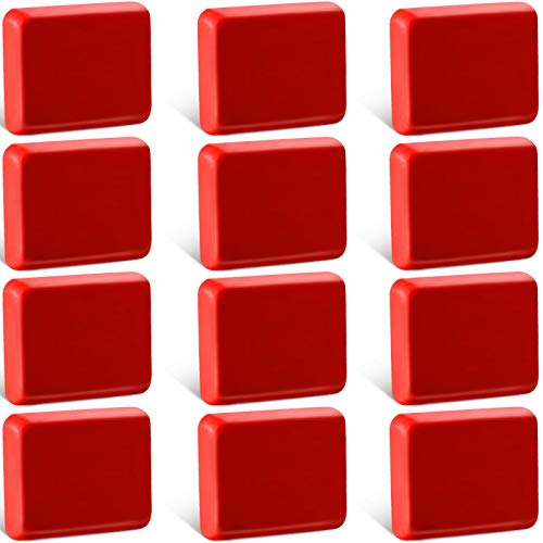 Frienda 12 Pieces Flag Weights Tangling Proof Flag Weight Anti Tangle...