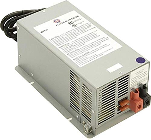 WFCO WF-9835 WF-9800 Series Deck Mount Converter Charger - 35 Amp