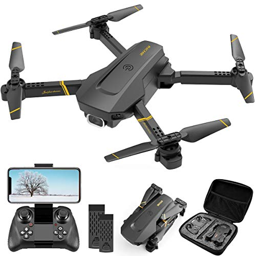 4DRC V4 Drone with Camera for adults, 1080P HD FPV Live Video, Foldable RC...