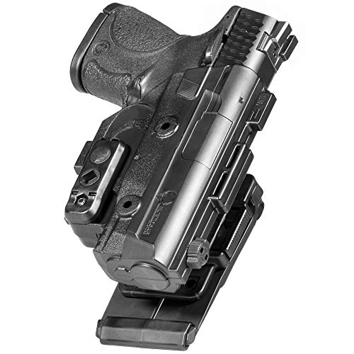 Alien Gear holsters ShapeShift Molle Holster 1911-5 Inch (Right Handed)