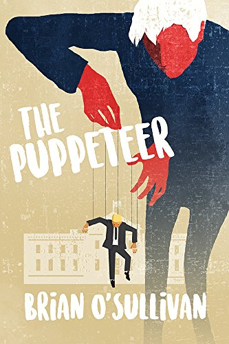 The Puppeteer (Frankie and Evie Thrillers Book 1)