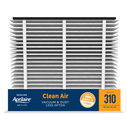 Aprilaire 310 Replacement Furnace Air Filter for Aprilaire Whole Home Air...