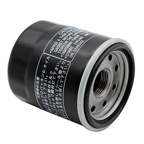Cyleto Oil Filter For KAWASAKI ZG1400 CONCOURS 1400 2008 2009 2010 2011...