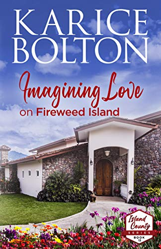Imagining Love on Willow Road (Island County Series Book 13)