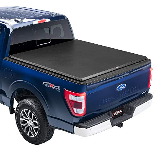 TruXedo TruXport Soft Roll Up Truck Bed Tonneau Cover | 297701 | Fits 2015...