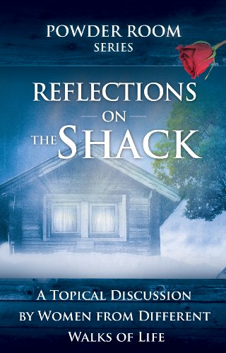 Reflections on the Shack (Powder Room Series)