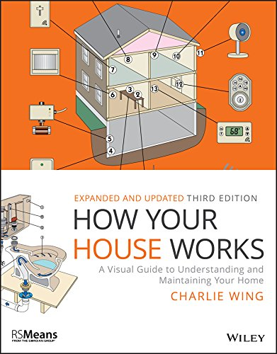 How Your House Works: A Visual Guide to Understanding and Maintaining Your...