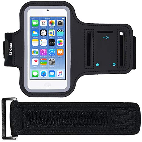 i2 Gear iPod Touch 6Th Generation (6G) Exercise & Running Mp3 Player...