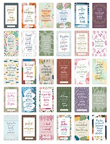 bloom daily planners Writefully His Prayer Card Deck (Pack of 30) -...