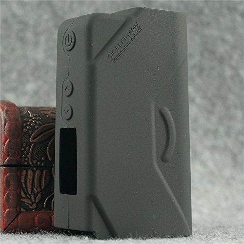 Silicone Case for Sigelei 150w TC Sleeve Sigelei 150 Temperature Control...