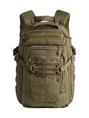 First Tactical Specialist Half-Day Backpack 25L, Small Assault Military...