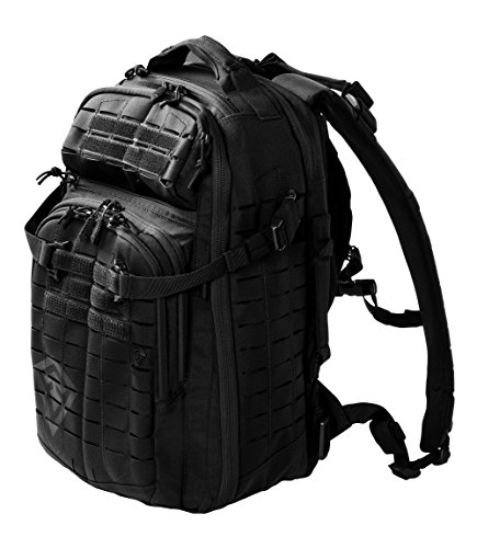 First Tactical Tactix Backpack 0.5Day + Black 1SZ
