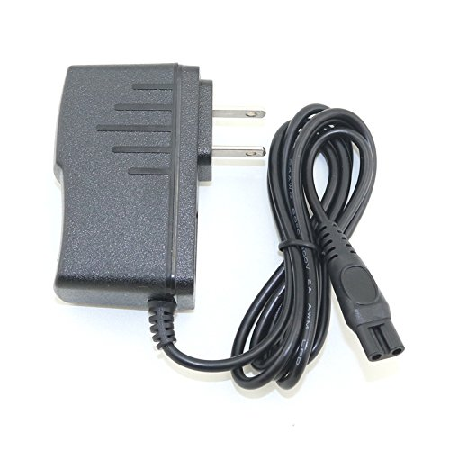 15V AC Power Adapte for Shaver-Charger HQ8505 AT790/40 AT810/41 AT830...