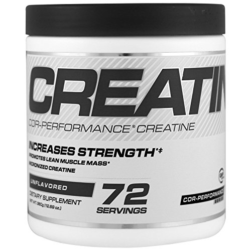 Cellucor Cor-Performance Creatine Monohydrate for Strength and Muscle...
