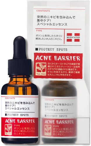 ACNEBARRIER PROTECT SPOTS