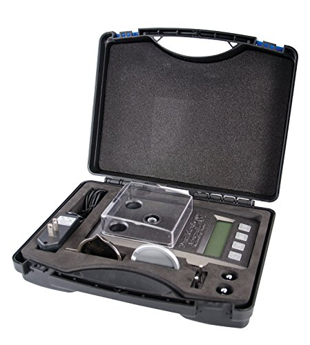 Frankford Arsenal Platinum Series Precision Scale with LCD Display and Case...