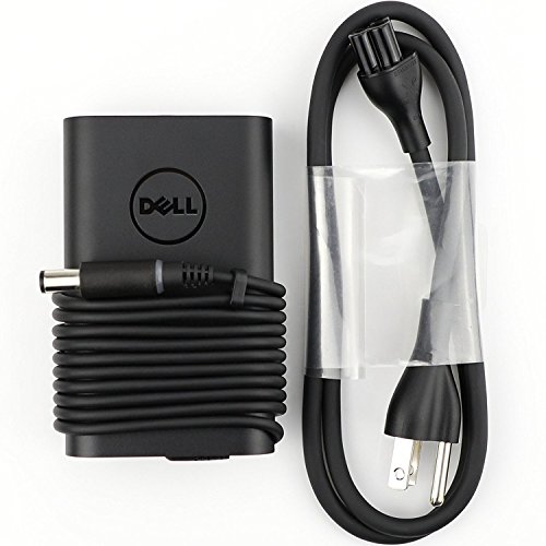New Original Dell 65W 19.5V 3.34A Ac Adapter Charger Power Supply for Dell...