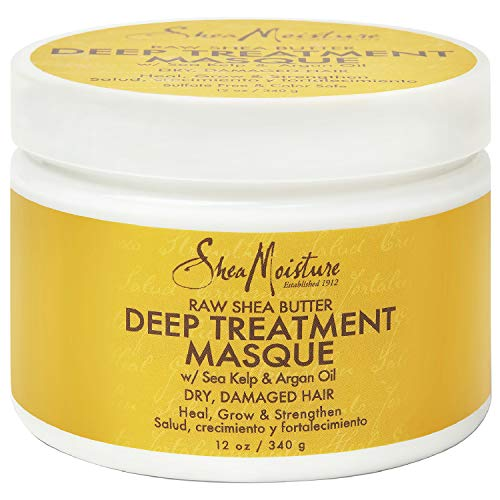 Sheamoisture Deep Treatment Masque for Dry, Damaged or Transitioning Hair...