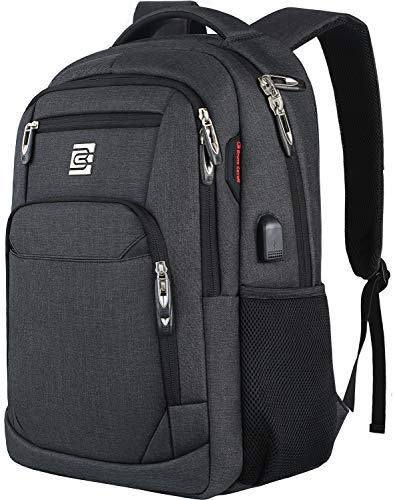Laptop Backpack,Business Travel Anti Theft Slim Durable Laptops Backpack...