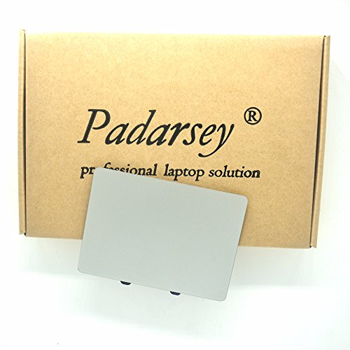 Padarsey Replacement Trackpad Touchpad Compatible with MacBook Pro 13'&15'...