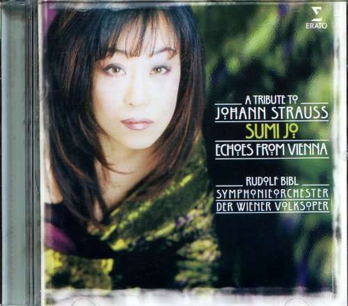 A Tribute to Johann Strauss ~ Echoes From Vienna