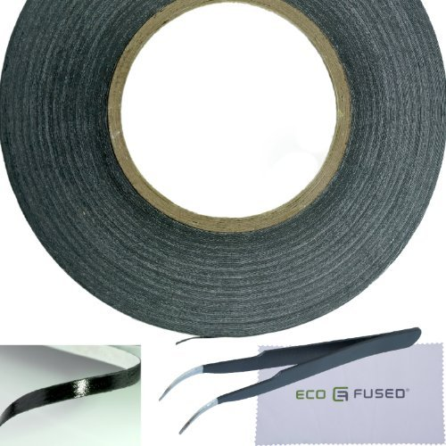 Eco-Fused Adhesive Sticker Tape for Use in Cell Phone Repair - 2mm Tape -...