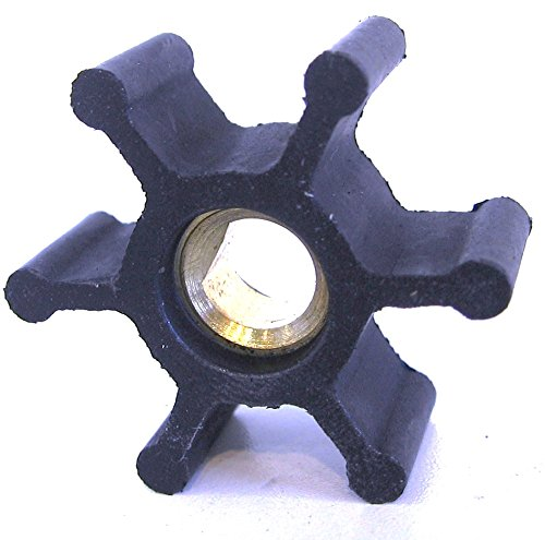 Utility Pump Replacement Impeller part for Maresh Products Water Transfer...