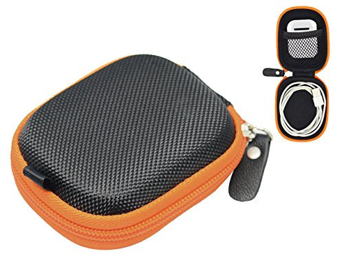 Protection and Storage Case for Bad Elf 2200 GPS Pro, 2300 Bluetooth GPS,...