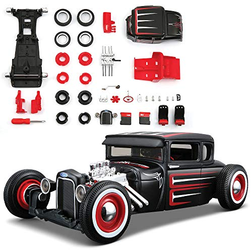 Maisto 1:24 Scale All Star Assembly Line 1929 Ford Model A Diecast Model...
