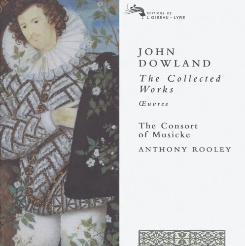 Dowland: First Booke of Songes, 1597 - 11. Come away, come sweet love